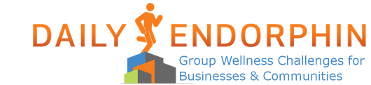 Daily Endorphin Logo
